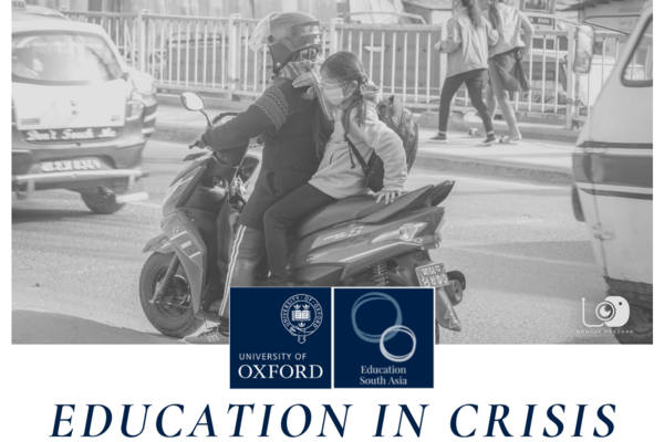 education in crisis conference