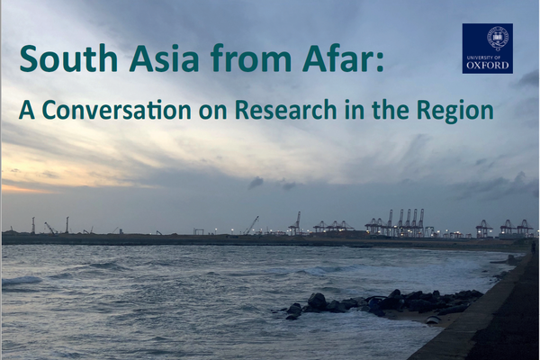 south asia from afar podcasts