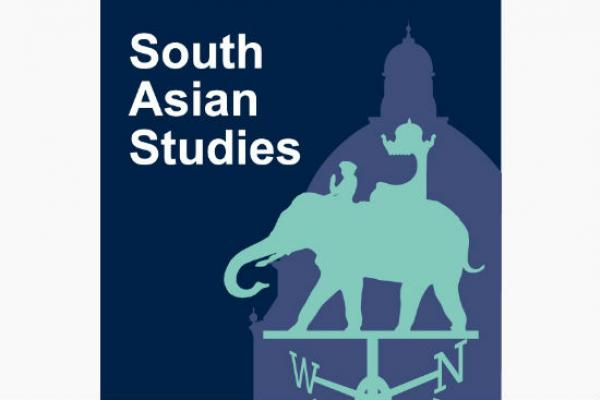 south asian event logo